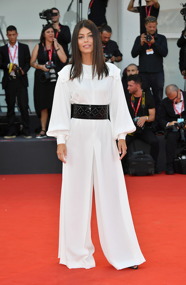 Alessandra Mastronardi Red Carpet