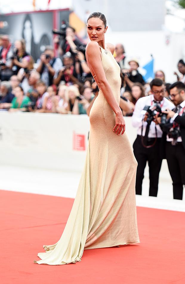 Candice Swanepoel festival de venecia