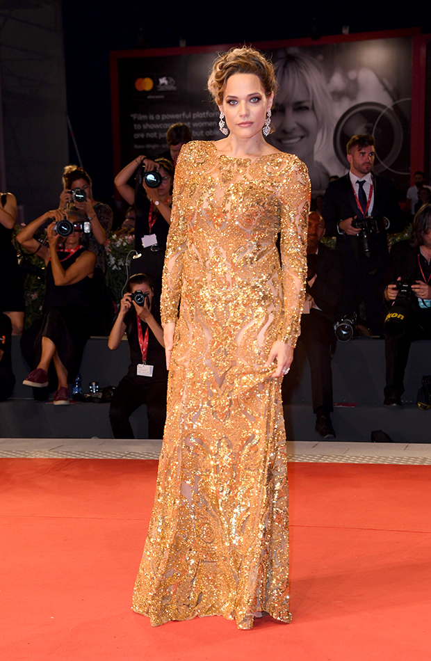Laura Chiatti Red Carpet