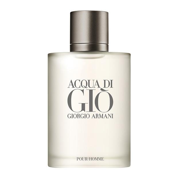 Mejores perfumes del año: Acqua di Giò de Giorgio Armani