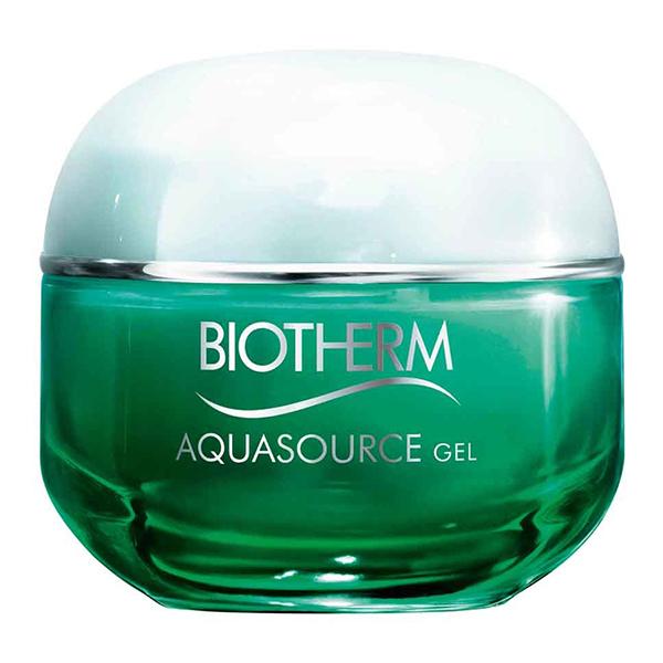 productos de biotherm aquasource gel