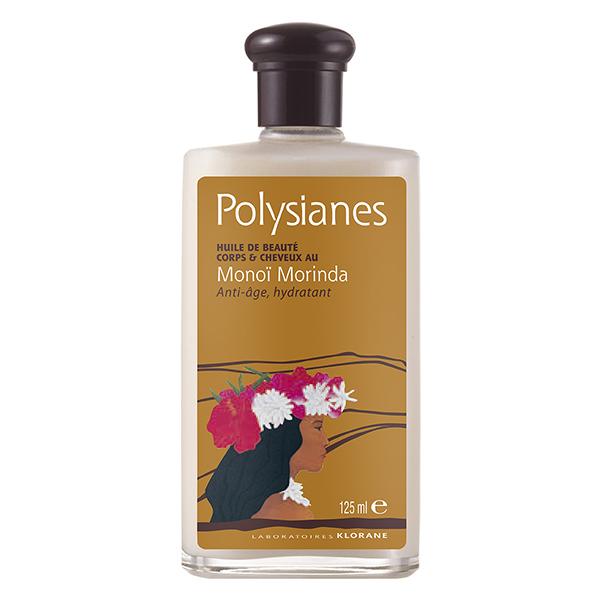 Sublimador del bronceado Monoi Morinda Polysianes