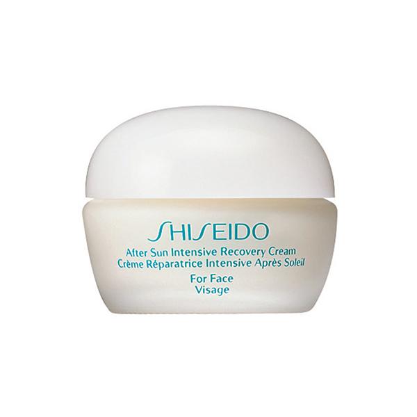 alargar el bronceado After Sun Intensive Recovery Shiseido