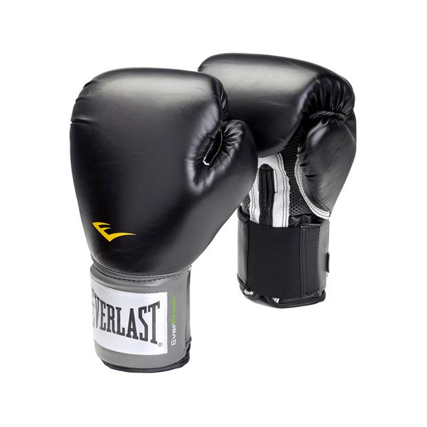 Guantes de boxeo de Everlast deportes de moda