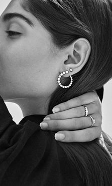 Cómo combinar con estilo los diamantes de Suarez