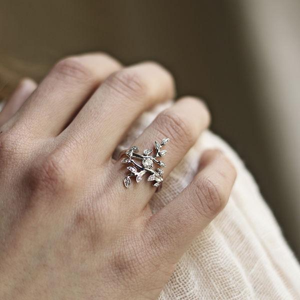 anillo julieta de suarez