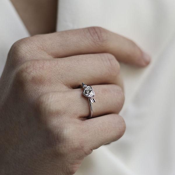 anillo romeo y julieta de suarez