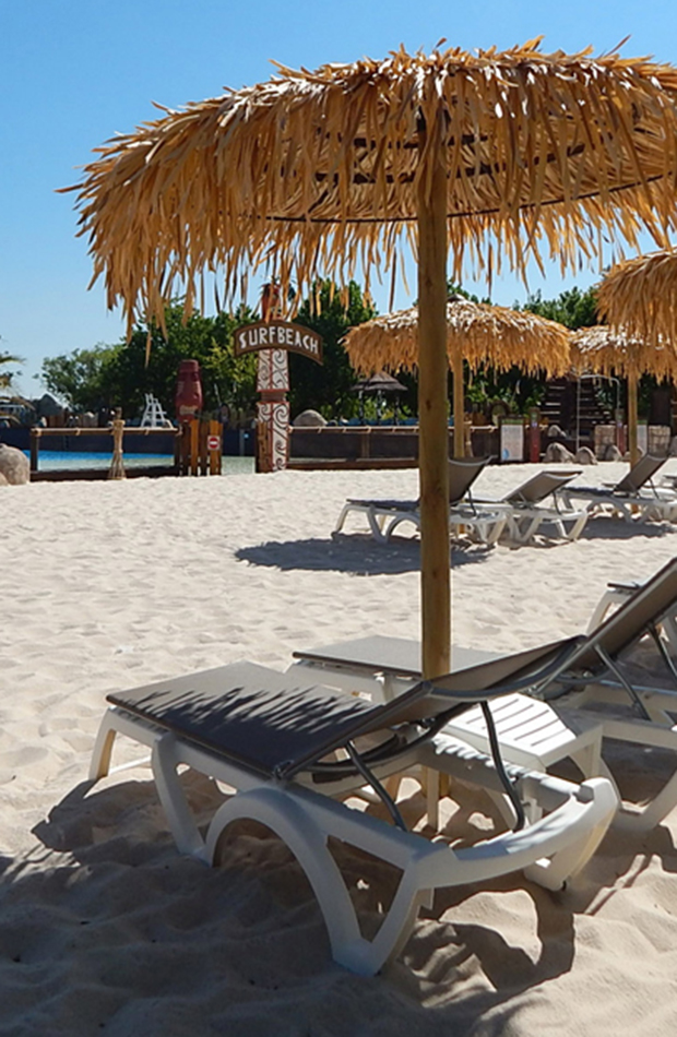 playas madrid