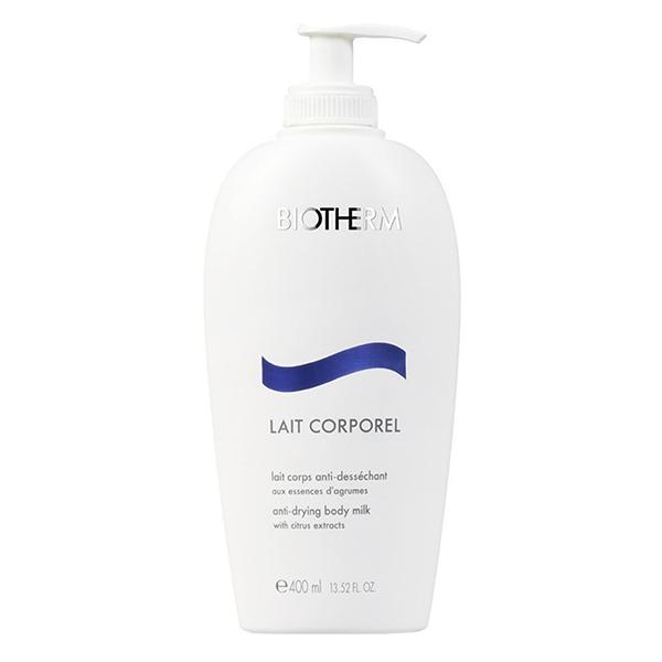 productos de biotherm lait corporel