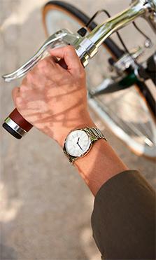 Los relojes también son joyas para toda la vida