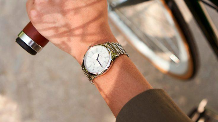 Relojes de Suarez