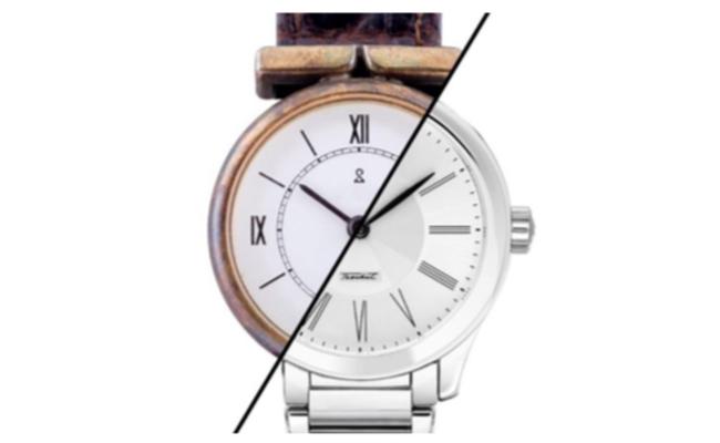 Reloj de Suarez Zeraus