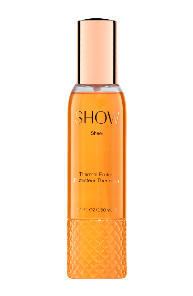 Spray protector de Calor de Show Beauty para cuidar el cabello