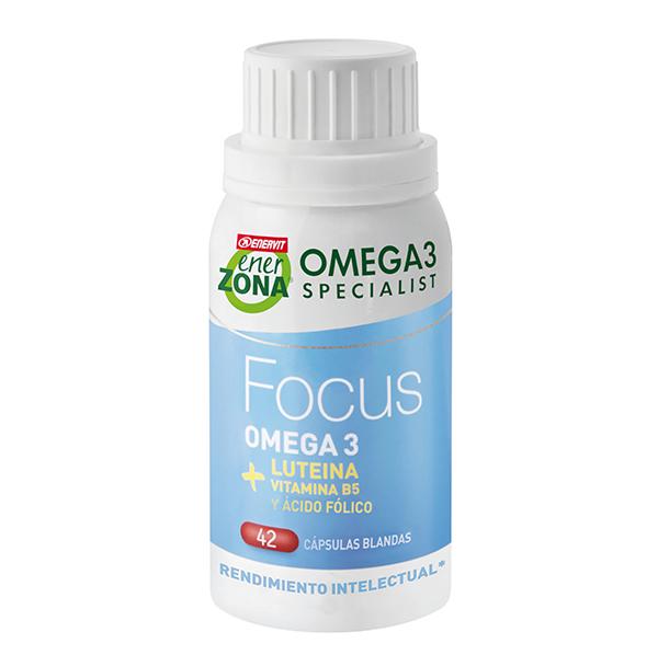 Enerzona focus cápsulas