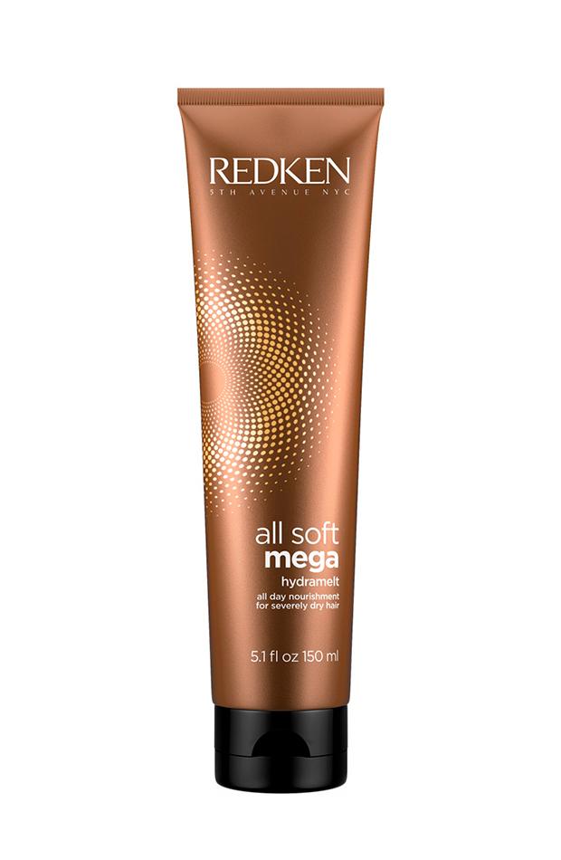 Sérum ligero nutrición 24h de RedKen para proteger el pelo