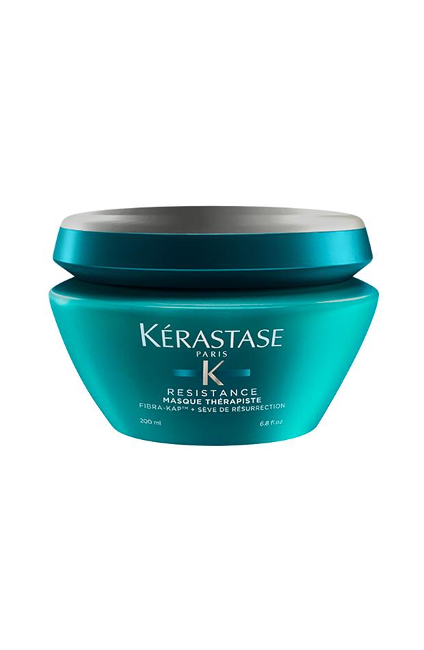 Mascarilla intensa renovadora para cabello muy dañado de Kérastase