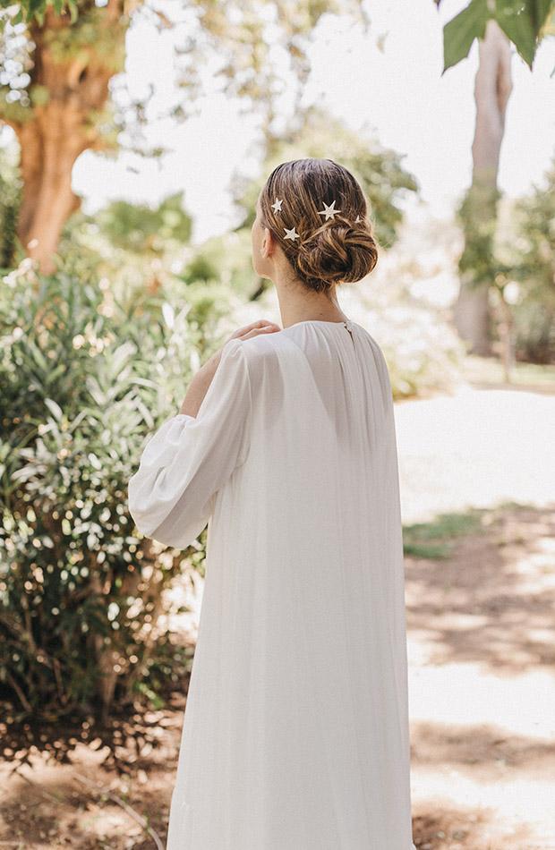Vestido de novia de Cherubina