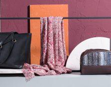 Únete al movimiento de prendas y complementos sostenibles con estos diseños