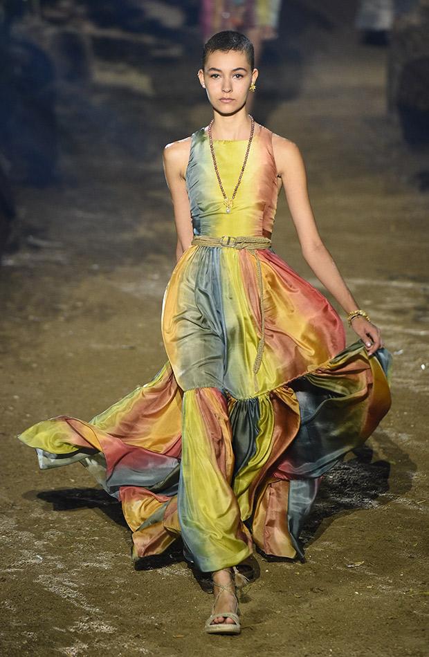 Dior Primavera Verano PFW