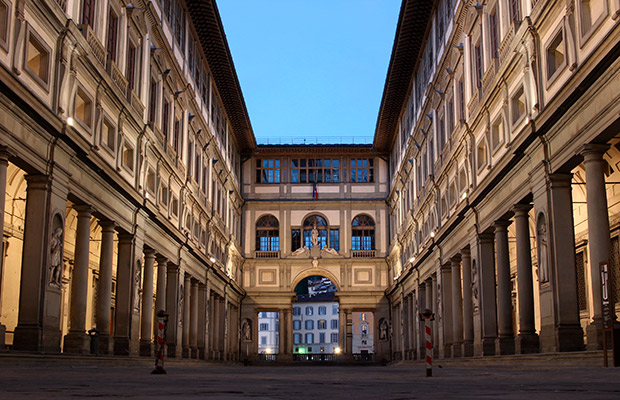 Atracciones turísticas en Florencia