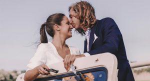Los mejores looks de las invitadas a la boda de Marta Pombo