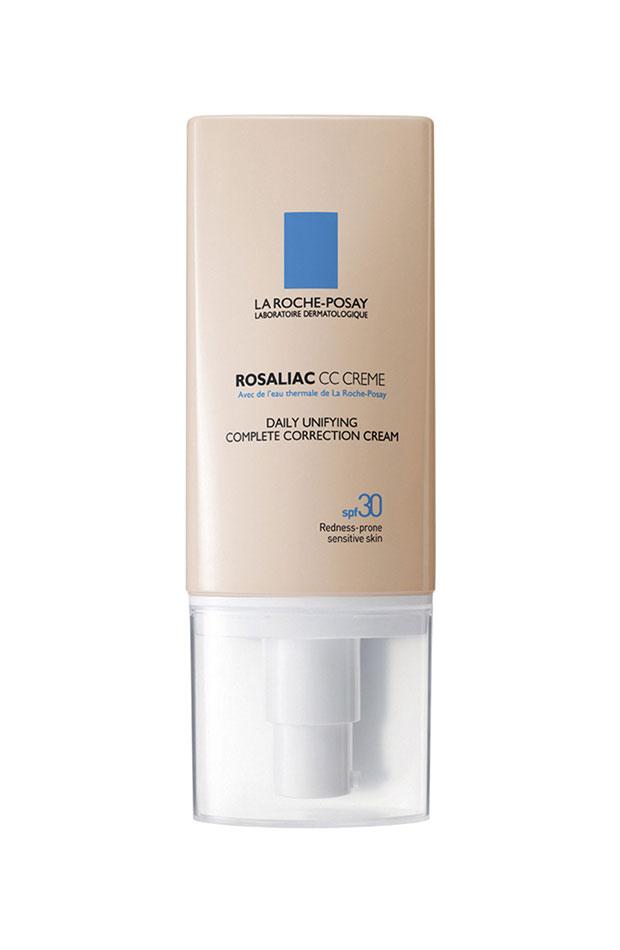 cc cream la roche posay productos para el cuidado de la piel