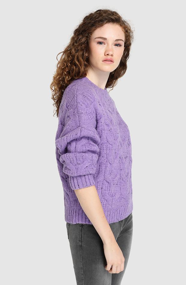 jersey lila