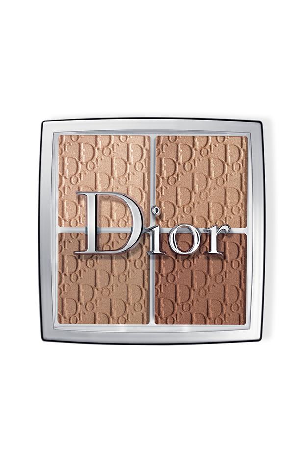 maquillaje para oficina paleta contouring dior