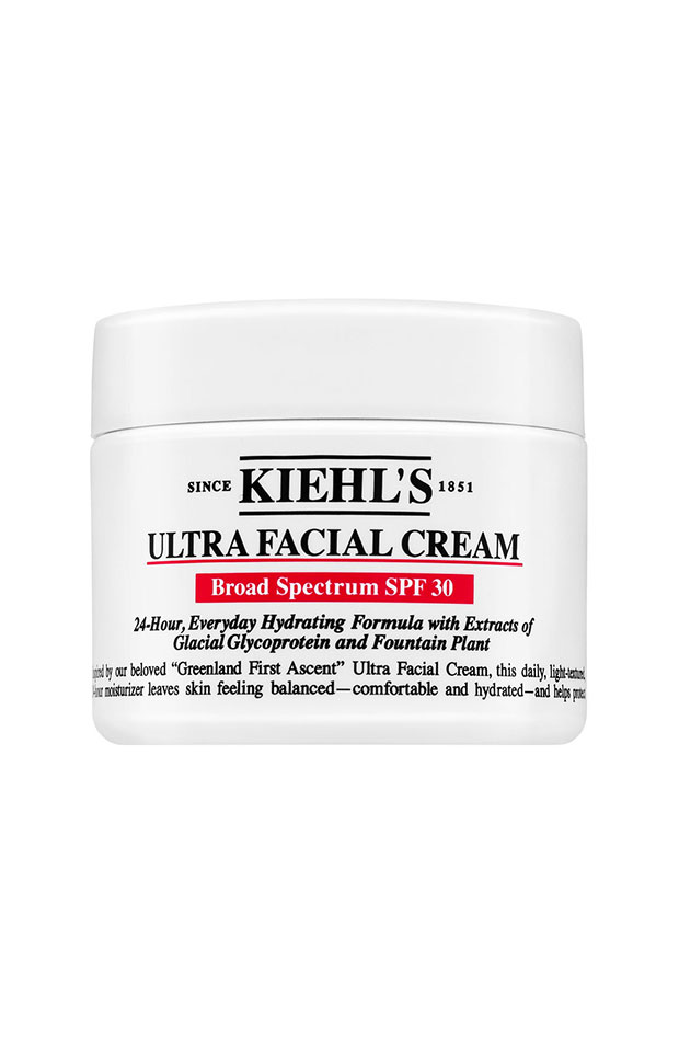 ultra facial cream kiehls
