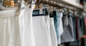 Apostar por la ropa interior sostenible es una buena forma de empezar a cuidar nuestro planeta