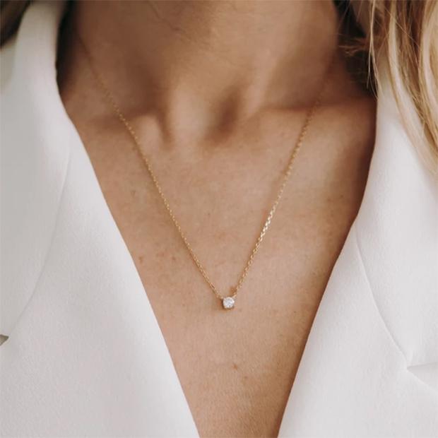 Collar Starlight de la nueva colección de Small Affaire