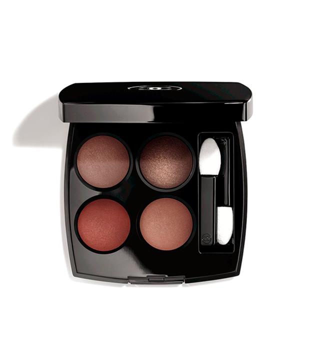 Sombras rojizas Murry Mauve de Chanel