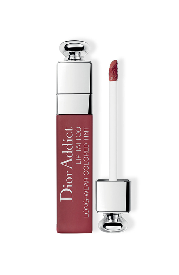 labial liquido dior lip tattoo productos de belleza