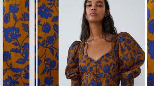 16 vestidos estampados para este otoño
