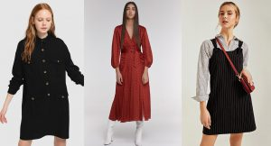 10 vestidos que te salvarán tus looks de otoño