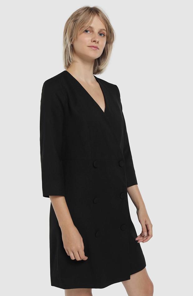 Little black dress de Fórmula Joven
