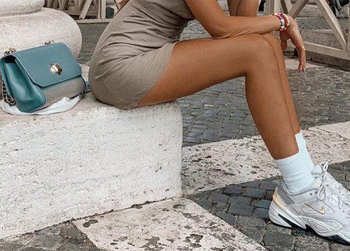 Zapatillas tendencia 2019 2020