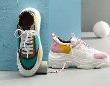Estas son las zapatillas tendencia del año