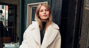 12 abrigos peluche para darle la bienvenida a las bajas temperaturas