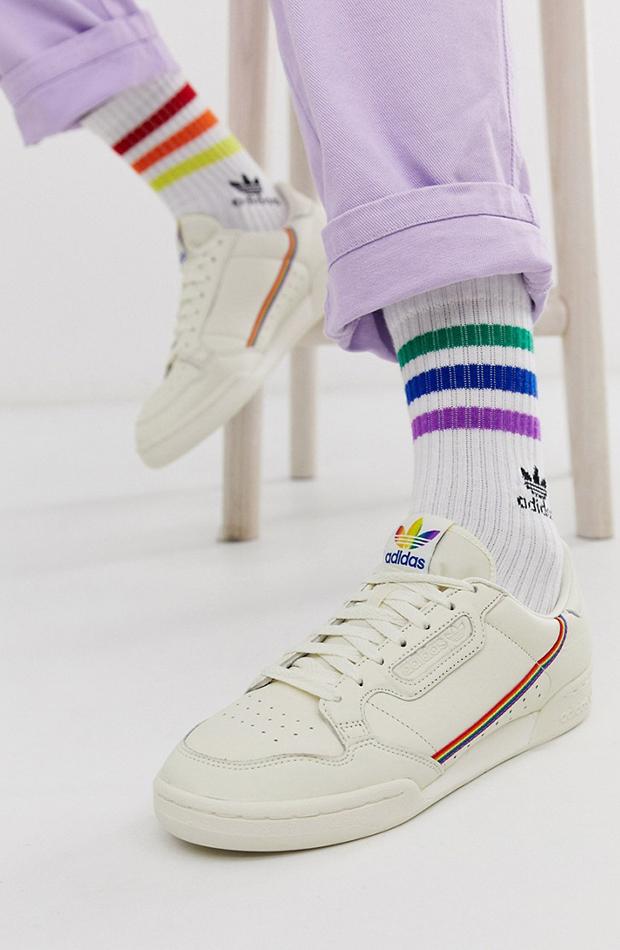 Los ochenta Zapatillas Adidas Originals