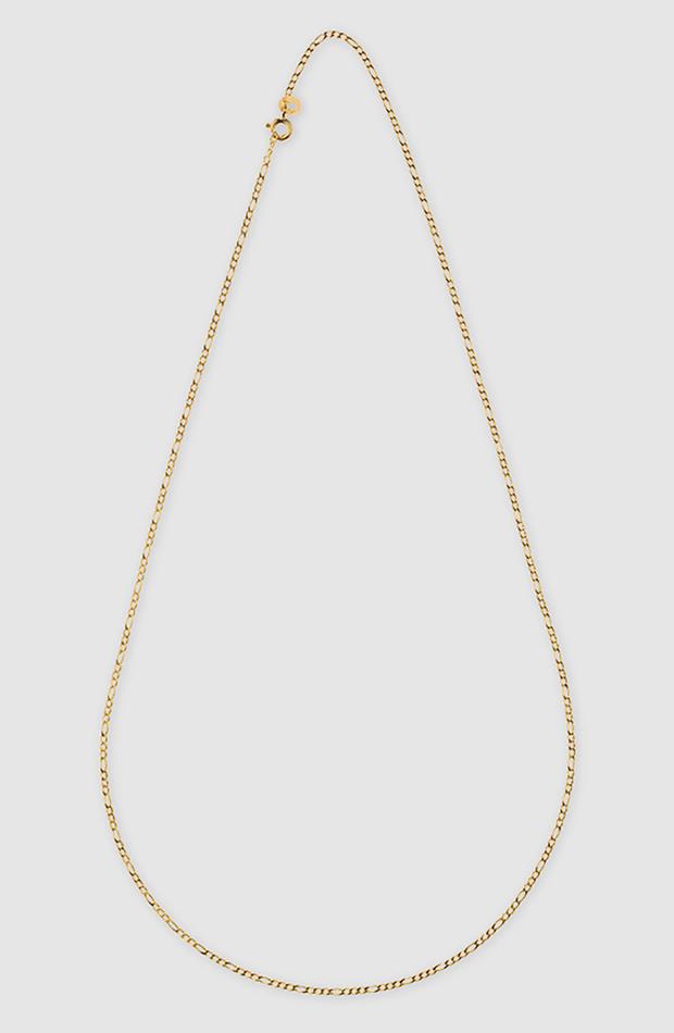 cadena de oro joyeria