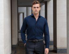 5 camisas que todo hombre tiene que tener