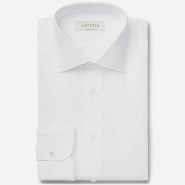 Camisa de hombre de Apposta blanca