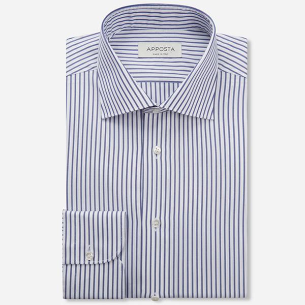 Camisa de rayas de hombre de Apposta