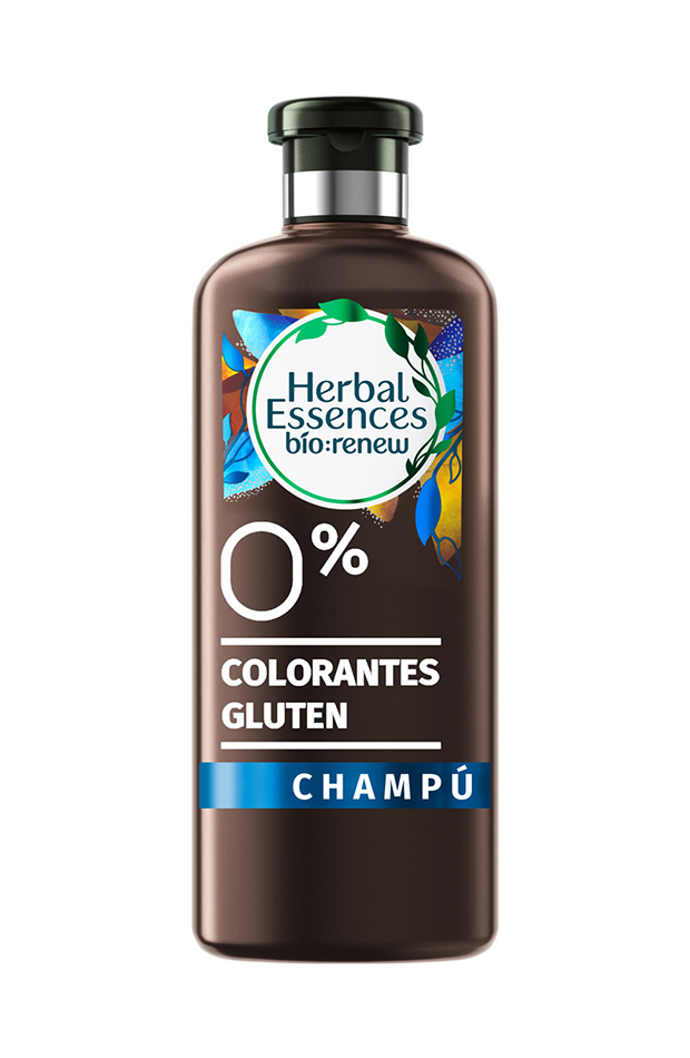 champu herbal essences