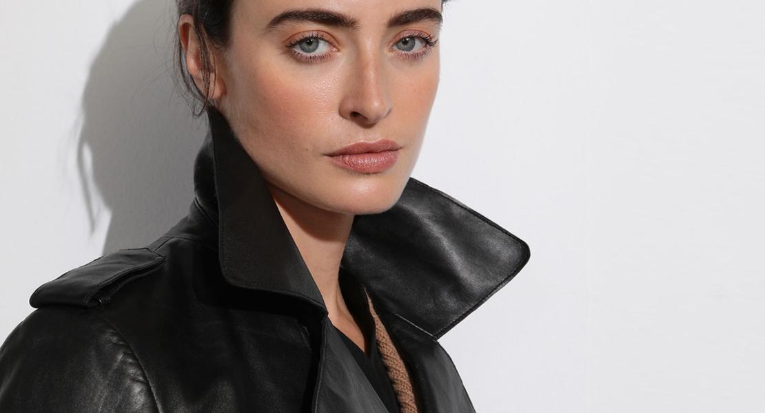 efecto piel abrigo