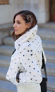 lady addict abrigo