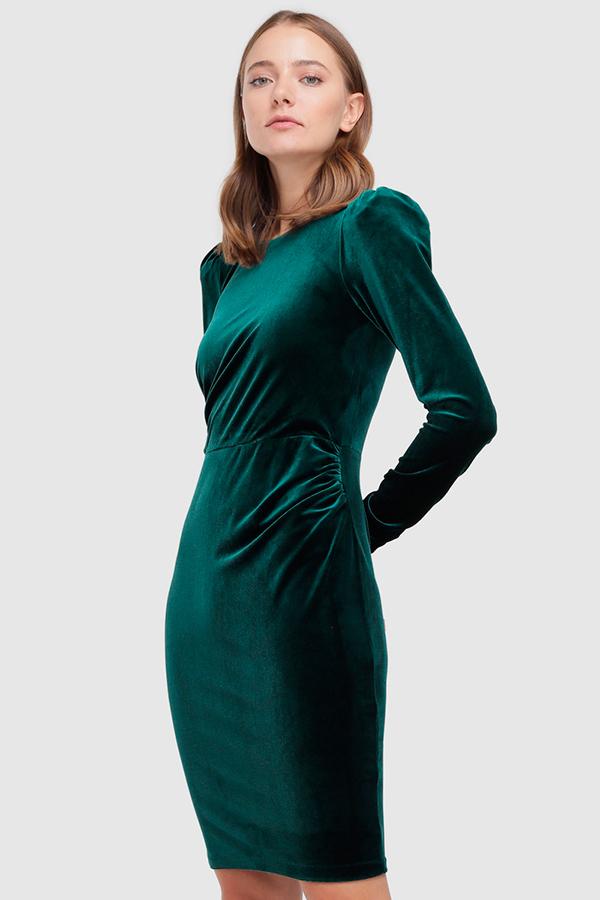 Vestido de fiesta de Calvin Klein
