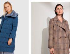Estos abrigos son los que se llevan este otoño invierno 2019 2020