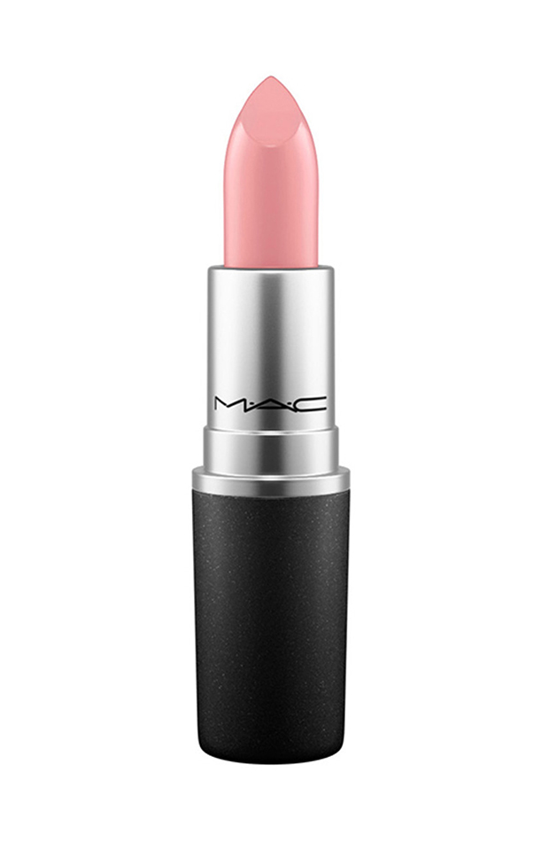 mac labial rosa claro